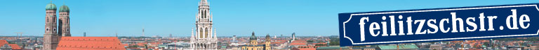Feilitzschstr. - Einkaufen & Shopping, Weggehen, Öffnungszeiten und Stadtplan